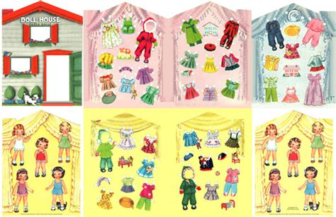 dolls house free printables paper dolls vintage paper dolls celebrity paper dolls