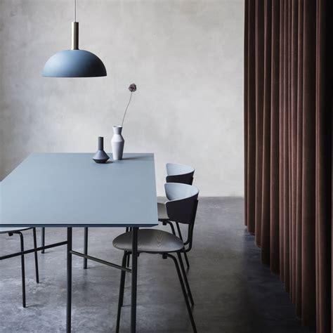 ferm living mingle table top linoleum by ferm living