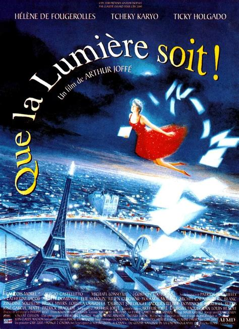 let there be light box office let there be light 1998 unifrance