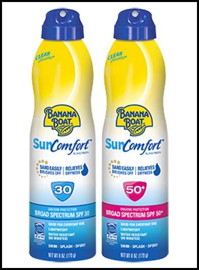 banana boat sunscreen gluten free with wendi e gluten - Is Banana Boat Gluten Free