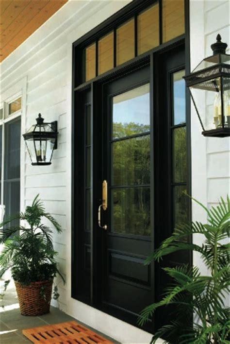 black front doors front door freak