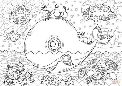 minke whale coloring page minke whale pages coloring pages