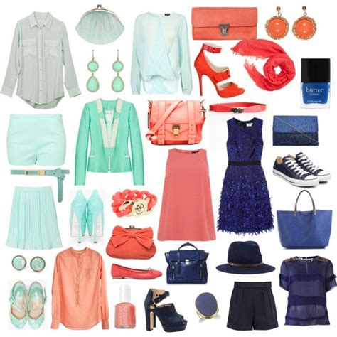 bedroom outfits for her 28 best color combinations navy coral images on