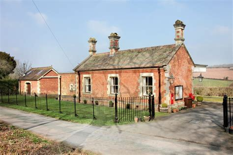l posts for sale uk restored station is a home for railway