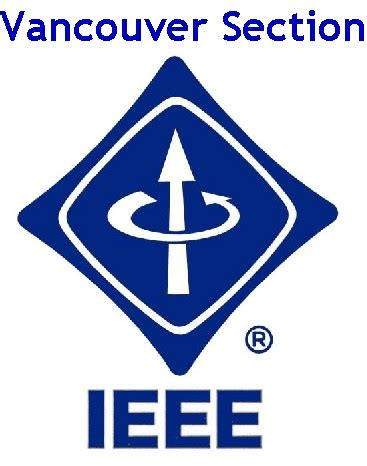Ieee Sections by Ieee Vancouver Section