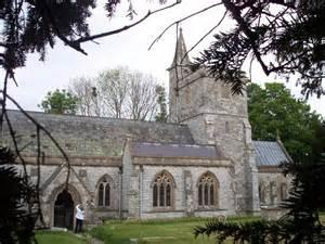 church of st mary the virgin kingston 169 john potts