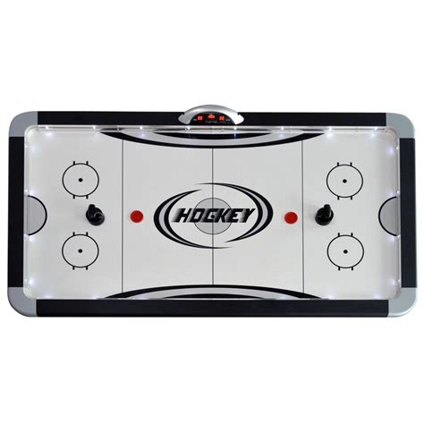 quality air hockey table stratosphere 7 5 professional quality air hockey table