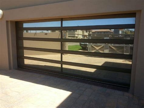 Aluminum Glass Garage Doors Archive Aluminium And Glass Garage Doors Pretoria Co Za