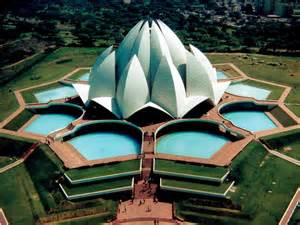 Lotus Temple Facts Award Winning Lotus Temple Everyone Is Welcomed