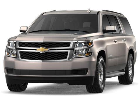 2019 Chevrolet Suburban by 2019 Chevrolet Suburban Exterior Colors Gm Authority