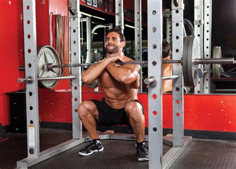 lindsey vonn back squat build your guard takedown power 6 great squat variations