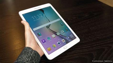 Tablette Samsung Galaxy Tab S6 by Samsung Galaxy Tab S2 9 7 Test Prix Et Fiche Technique Tablette Tactile Les Num 233 Riques
