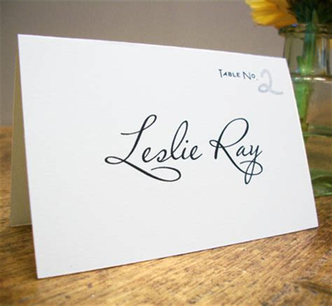 Paper Source Place Card Template by Printable Place Cards Paper Source