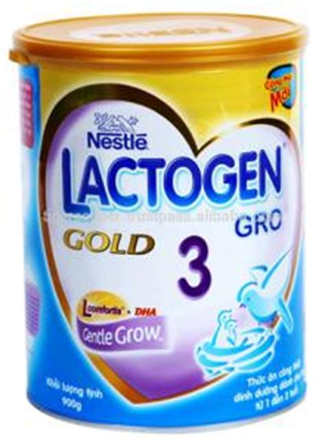 Lactogen Gold Nestle Lactogen Gold 3 Milk Powder Tin 900g Nestle Milk