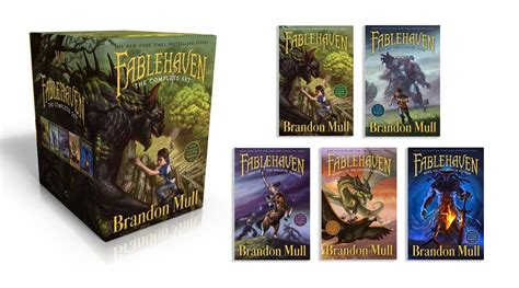Fablehaven To The Prison By Brandon Mull Ebook fablehaven complete set boxed set book by brandon mull brandon dorman official publisher