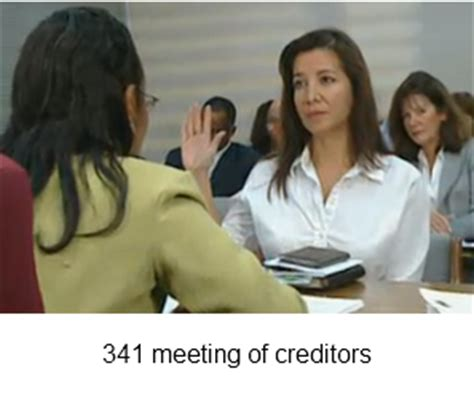 section 341 meeting rhode island bankruptcy information center of attorney