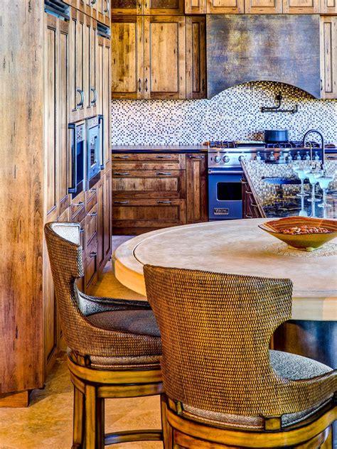 southwestern kitchen cabinets southwestern kitchen with a view lori carroll hgtv