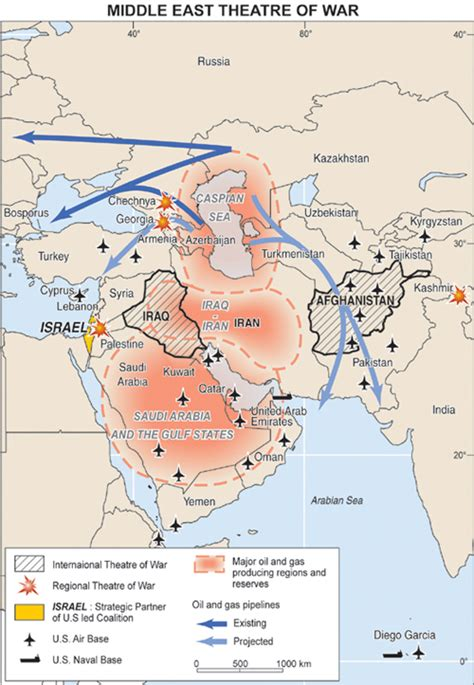 middle east war zone map america s quot war quot the legacy of the iraq iran and