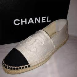 chanel espadrilles go on sale for 163 700 daily mail