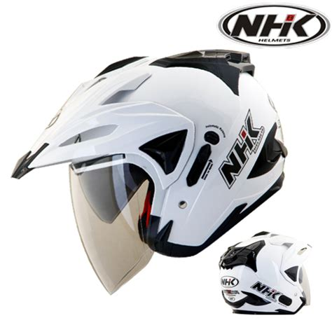 Helm Nhk Gp1000 Solid Visor Gp 1000 Fullface Merah related keywords suggestions for helm nhk