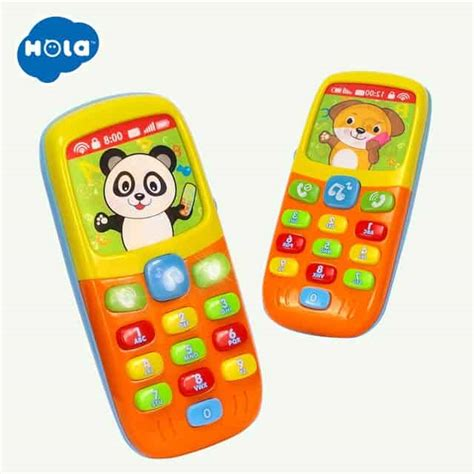 hola happy talker playphone cxc toys baby stores