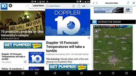 10 best news apps for android android authority