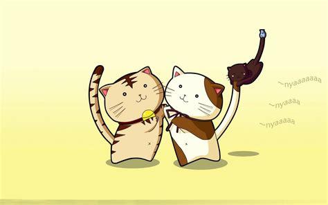Wallpaper Cats Cartoon | cartoon cat wallpapers wallpaper cave