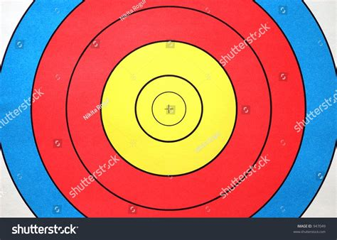 Printable Fita Indoor Targets | printable archery targets 20 yards pictures to pin on