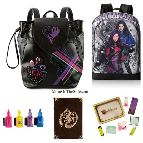 Channel Carlo Bag disney s descendants style