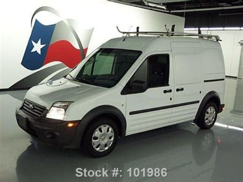 ford transit partition sell used 2012 ford transit connect cargo partition