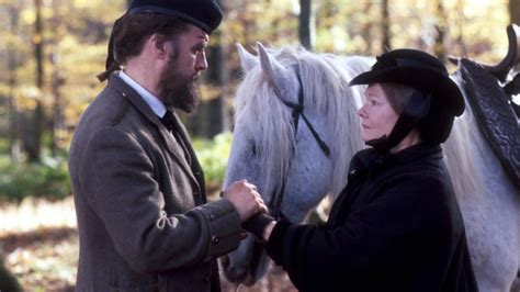 queen victoria film billy connolly dame judi dench to star in stephen frears victoria and