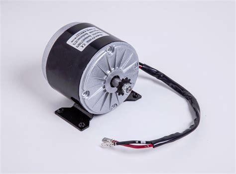 Lu Ac Dc Hannoch 8 Watt c c electric motor kit et speed controller f scooter