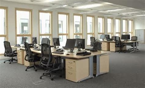 layout ruang kantor terbuka materi tentang tata ruang kantor rizka anis fatwaningsih
