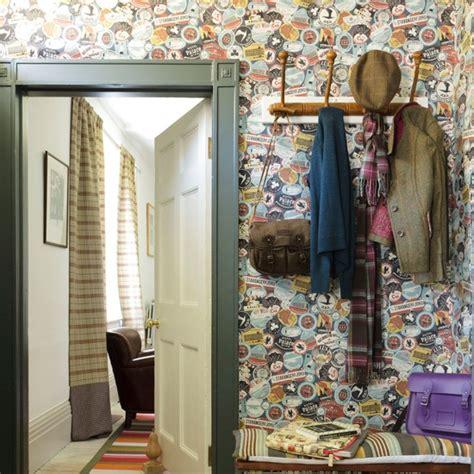 quirky home decor websites uk hallway decorating ideas 10 quirky ideas housetohome co uk