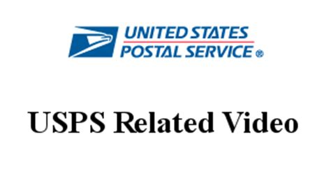 video: why do conservatives want to kill the usps
