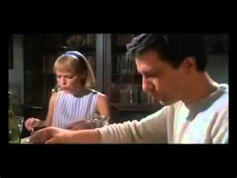 Watch Rosemarys Baby 1968 Full Movie Rosemary S Baby 1968 Trailer Youtube