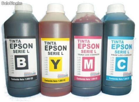 Tinta Infus Printer Epson L210 tinta epson por litros l200 l210 l500 l355 l800 con codigos
