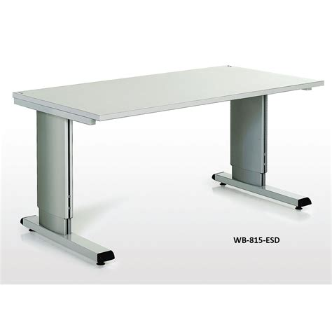 esd work benches esd protected workbench wb ese direct