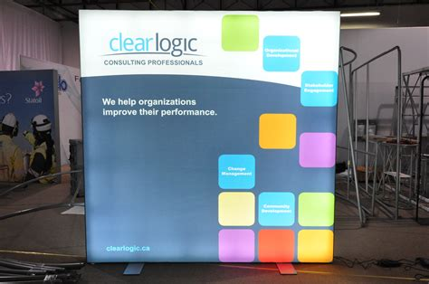 led photo light box fabric led light boxes vizual tek displays