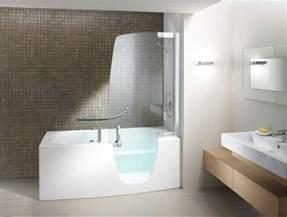badewanne mit einstieg und dusche badewanne mit duschabtrennung inklusive badewanne mit t 252 r
