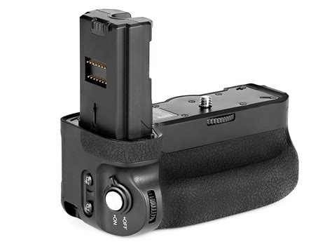 Kamera Sony A9 meike mk a9 pro bisa menung 2 baterai ekstra dan
