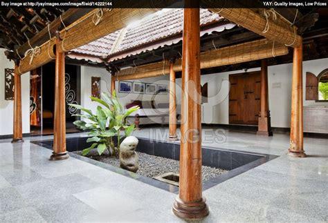 kerala home design courtyard beautiful courtyard of a traditional indian home