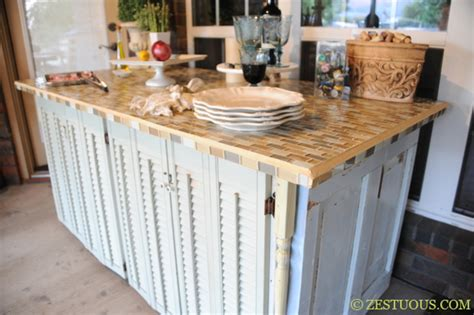 kitchen buffet table upcycled outdoor kitchen buffet table zestuous