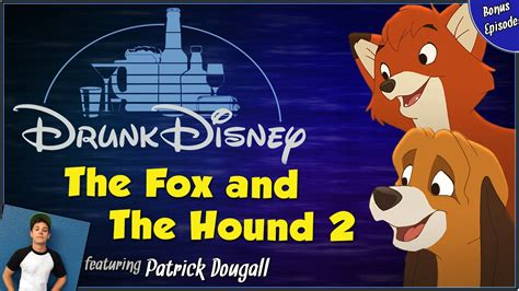 vixey and tod my first ever disney movie apparently i