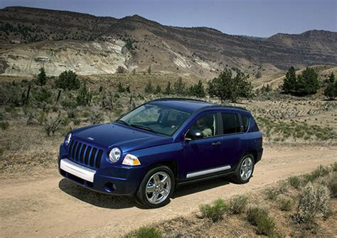 2012 Jeep Compass Reviews 2012 Jeep Compass Review Cargurus
