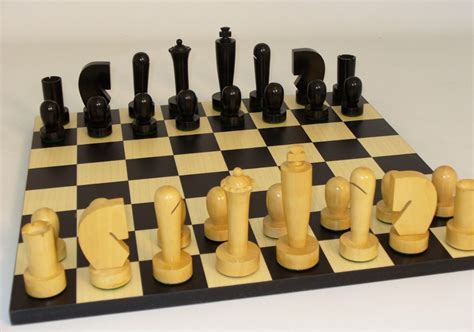 contemporary chess set chess sets from the chess chess set store the berliner chess set with modern chessboard
