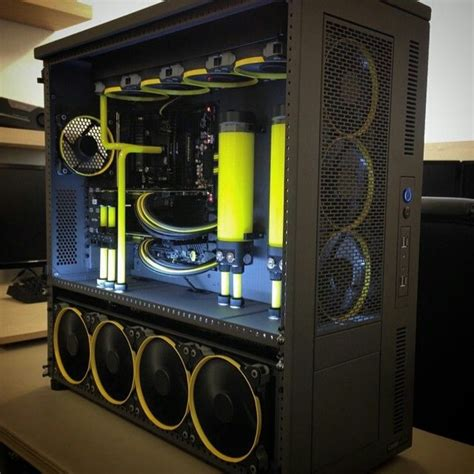 Uberclok Offers Gaming Rigs On The Cheap by Another Rig More Info Here Https Goo Gl 9iwqlm