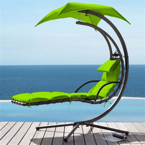 helicopter swing seat helicopter dream chair lime green 163 141 38 garden4less