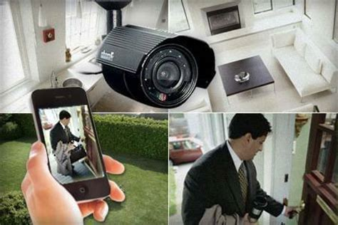 security installer orange county surveillance