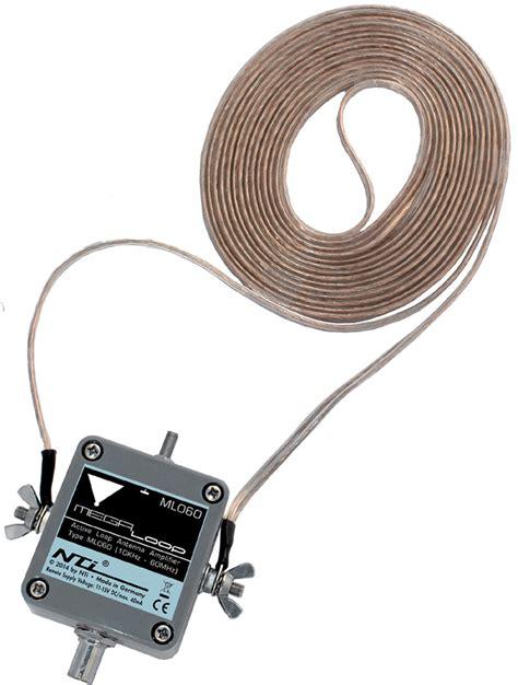 nti ml060 antenna